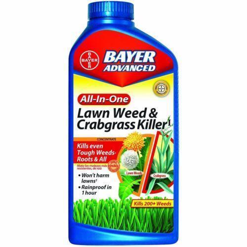 Lawn Weed Killer Ebay