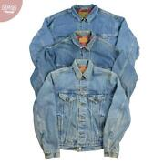 Levis Lined Jacket