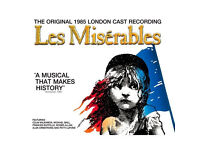 Large Collection Of Musical Theatre CDs