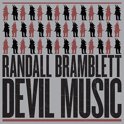 Randall Bramblett   Devil Music  New Vinyl  Digital Download