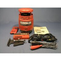 EAGL-2 EQ2879 AGL Rotary Electronic Laser Level LS-4 Detector