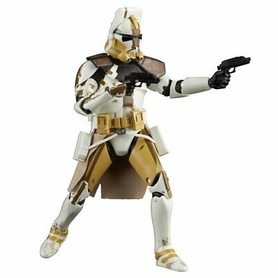 Star Wars | The Black Series | Clone Commander Bly | 6-Inch Figure | IN STOCK
