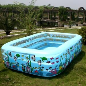 IM LOOKING FOR A BIG SIZE INFLATEABLE POOL