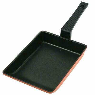Kitchen Art Rolled Omelet Pan 18cm / 7inch