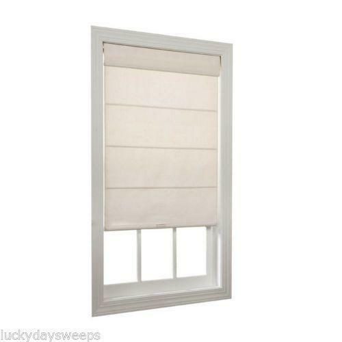 Room Darkening Window Shades Ebay