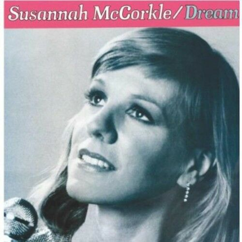 Susannah McCorkle - Dream [New CD]