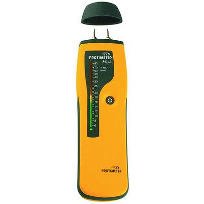 Ge Protimeter Bld2000 Mini Damp Moisture Meter