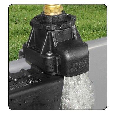 Tranz Former Float Valve Full Flow Water Enhancer - Water Trough
