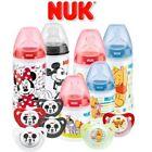NUK 0 Months Baby Bottles