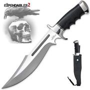 Gil Hibben Expendables