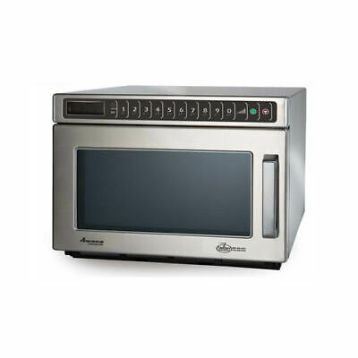commercial microwave ovens amana