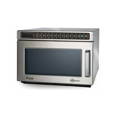 Amana Commercial Microwave Oven Hdc212 2100 Watts