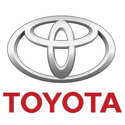 Genuine Toyota Key Blank 90999-00251