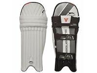 Slazenger Elite Cricket Pads Body Protection