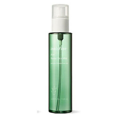 [INNISFREE] Aloe Revital Skin Mist 120ml