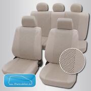 Sitzbezüge Polo 6N