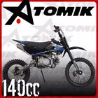 Atomik Manual Trail Bikes