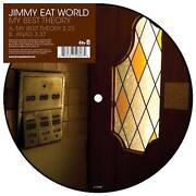 Jimmy Eat World Vinyl