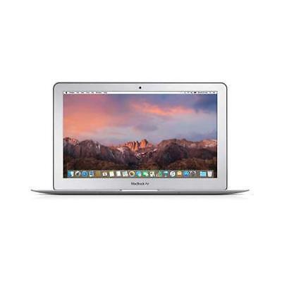 "Apple Macbook Air 13.3"" Laptop Intel Core i5 1.30GHz 4GB RAM 128GB SSD MD760LL/A"