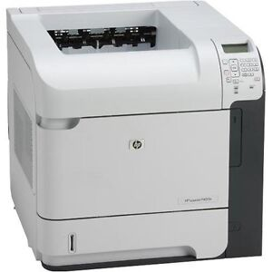 Discounted HP LaserJet P4015n Printer + Genuine OEM Toner