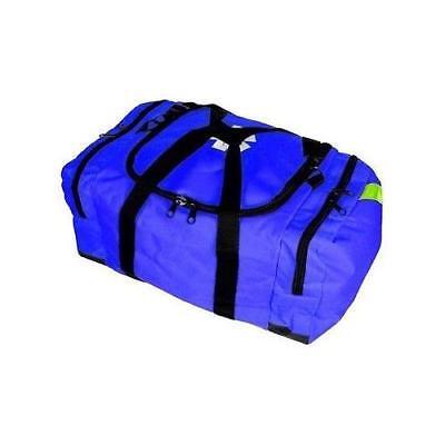 First Responder Paramedic Rescue Emt Trauma Bag Blue
