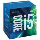 Core i5 6th Gen. Socket 4 Computer Processors (CPUs)