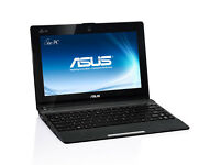 "ASUS EEE X101CH (ULTRA THIN) NETBOOK 10.1"", 1.60GHz N2600, 1GB, 160GB, HDMI, WIFI, WEBCAM, WINDOWS 7"