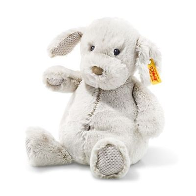 Steiff 240591 Cuddly Friends Bater Hund Kuscheltier Teddy Stofftier Ovp