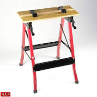 PORTABLE VISE BENCH//Blue Point Snap-On Pneumatic Impact Wrench