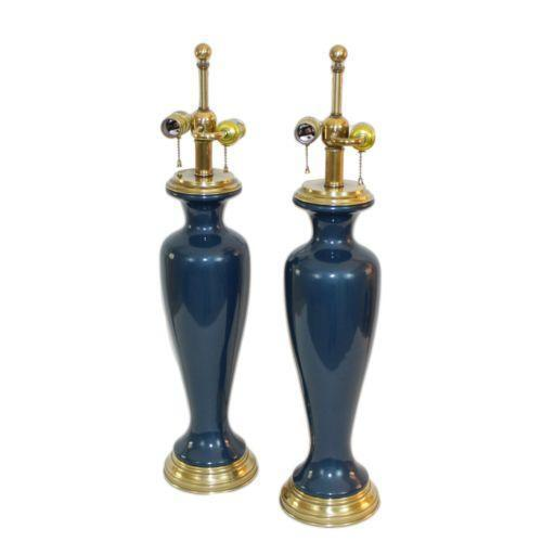 Vintage Stiffel Lamps >> Tyndale Lamp | eBay
