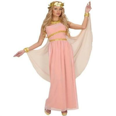 APHRODITE Griechische Göttin Damen Kostüm Römerin Griechin Antike S, M, L