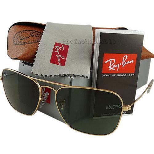 2e87ff59afc54 Ray Ban Caravan  Clothing, Shoes   Accessories   eBay