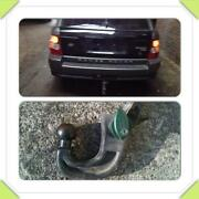 Discovery 3 Towbar