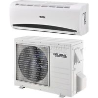 Ductless Air Conditioner Brand new in the Box