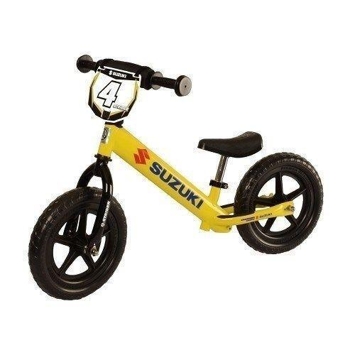 Kids Bike No Pedals Ebay