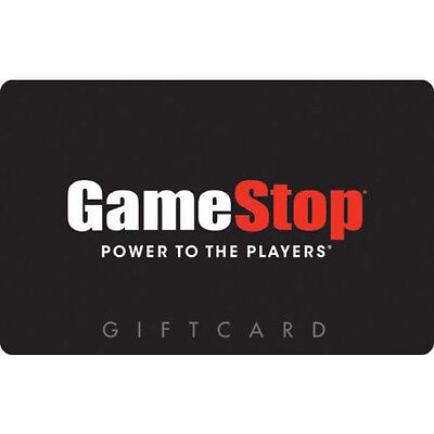 Buy A   100 Gamestop Gift Card For Only  85   Email Delivery