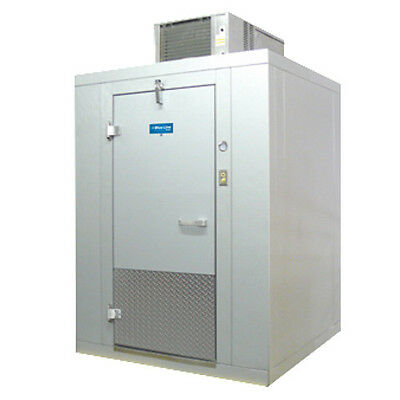 Arctic Industries Bl66-cf-r Remote Walk-in Cooler