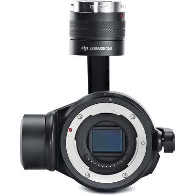 DJI Zenmuse X5S (NO LENS) - 5.2K/4K Video - Inspire 2