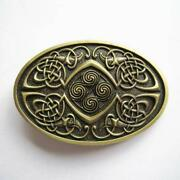 Bronze Belt Buckle