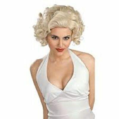 Damen Erwachsene Blonde Marilyn Monroe Hollywood Star - Hollywood Star Perücke