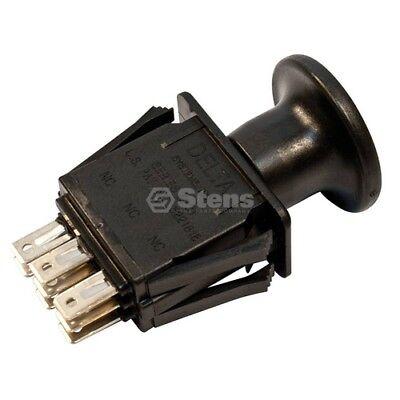 430-117 Delta PTO Switch For Husqvarna LGT2554 LGT2654