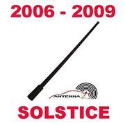 Pontiac Solstice Antenna
