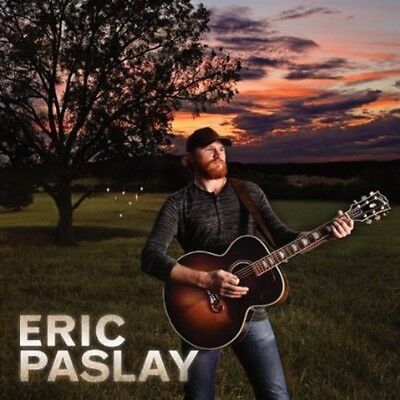 Eric Paslay   Eric Paslay  New Cd