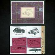 Truck Rubber Stamp