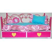 Girls Daybed Bedding