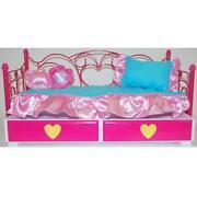 Girls Daybed Bedding