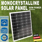 60 - 79 W Solar Panels