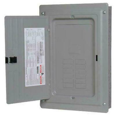 Murray Lc1224l1125 Indoor Main Lug Load Center Breaker Box 125amp 24-circuits
