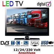 DVB-T 12V