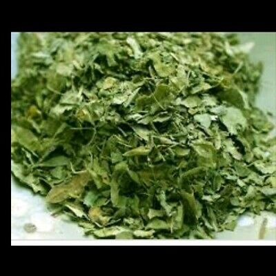 Organic Moringa Dried Leaf 2 oz